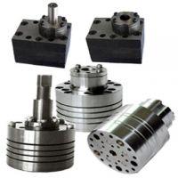 Metering Pump or Spinning Pump