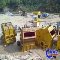 China Excellent Supplier of Impact Crusher