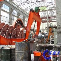 High efficiency Gold ore dressing equipment