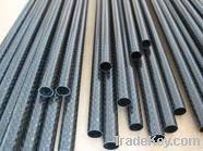 durable anti-corrosion carbon fiber tube