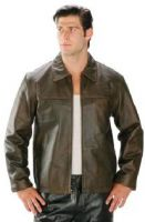 leather jacket for ladies