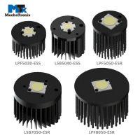 BRI-ESS/ESR Bridgelux LED ES Star/ Square Array Heat Sink