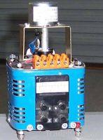 motor toroidal voltage regulator
