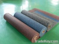 gym flooring, rubber flooring, EPDM flooring