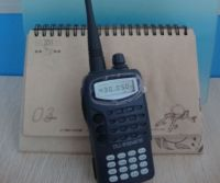 Flexiable pressing key with voice prompt TG-45AT handheld radio