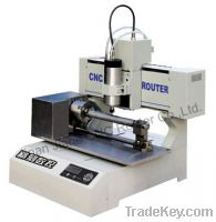 cylinder CNC router