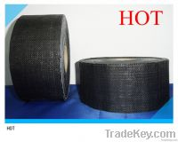 High quality modified anticorrosion adhesiv butyl rubber tape