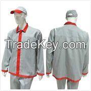 Uniform Line