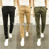 Cotton Pants Boys