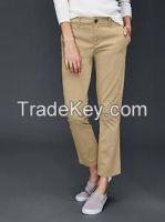 Cotton Pants Girls