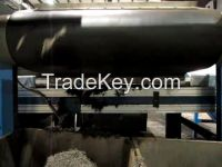 Tire recycling machinery & Rubber crumb