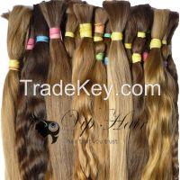 Russian hair bulk