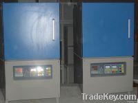NC Box Muffle Furnace, High Temperature Furnace, Lab Chamber Furnace