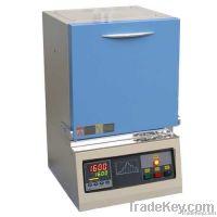 High Temperature Box Muffle Furnace, Mini Box Furnace, Compact Furnace