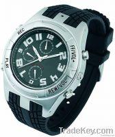 MP3 Watch (HS-MP2011B)