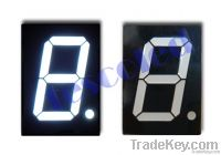 wholesale 1000pcs single digit 1.00' inch 7 segment LED display