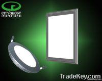 LED Round Panel LED square panel