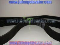 Otis Steel Belt Slider
