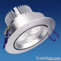 led down light D1009