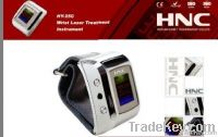 high blood pressure soft laser physical therapy equipment