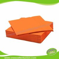 EX-NP-011 Single Color Paper Napkin,Dinner/Cocktail/Beverage