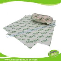 EX-WP-004 Greaseproof Food Packaging Paper for Wrapping Hamburgers, hot dog, bread