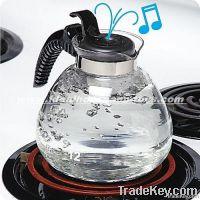 Teapot, Kettle, Coffee pot, Glass Stovetop Glass Coffee Pot Kettle