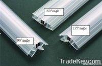 PVC Magnetic sealing strip