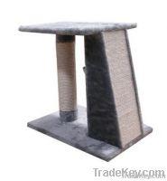 Cat Tree Condo Furniture Scratching Post Pet House
