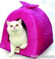 vivid dog puppy cat pet BEDS house cushion