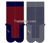 cotton mercerize socks 2016