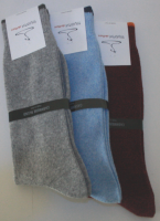 Cashmere Italian High quality socks on sale