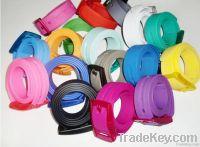 2011 Rubber Belt