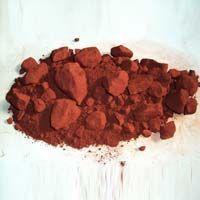 Red Iron Oxide Powder