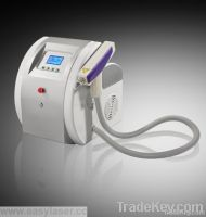 YAG Laser for Tattoo Removal