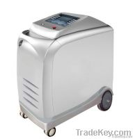 Newest technology for hair removal-808nm Diode Laser