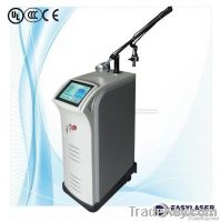 Newest CO2 Fractional laser with RF Technology
