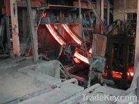 CCM/ Continuous Steel Billet Casting Machine