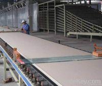 Gypsum Board Lines