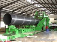 Steel Pipe Equipment