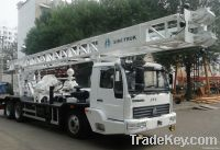 water well drilling rig /300 meters