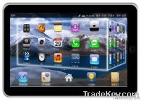 10.1'' TOUCHSCREEN INTERNET TABLET for Android�