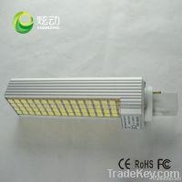 warm white SMD5050 PL 10w G24 LED