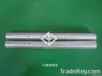 stainless steel pipe &pipe fixing