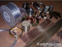stainless steel wire(spring wire, wire steel, rod)