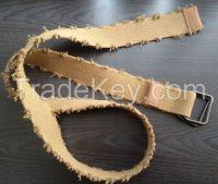 Fabric Belts
