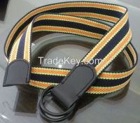 Fabric Belts