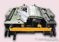 custom diecast dies for auto parts top quality LKM moldbase top mould
