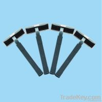 TB-003 twin blades disposable shaving razor