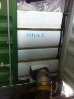 Sea Bulk Containe Liner for Transportation of PVC Resins